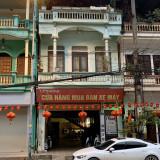 Bán nhà mặt đường Điện Biên, thành phố Yên Bái