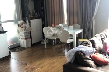 Cần bán gấp căn hộ 87m2 chung cư Berriver ngõ 390 Nguyễn Văn Cừ, Long Biên