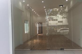 Cần cho thuê nhà 2 mặt tiền đường Trường Sơn, tổng diện tích sàn 290m2