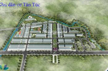 mở bán dự án đất nền khu dân cư tân túc, giá chỉ 25 triệu/m2. lh: 0938417497, được tặng 10 chỉ vàng