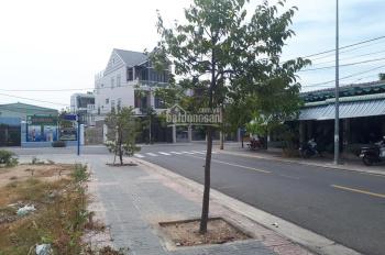 Bán đất mặt tiền đường Mộng Huê Lầu - Bà Rịa