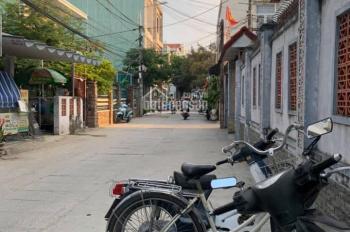 Bán lô đất kiệt ô tô 5m Nguyễn Huy Tưởng sát Tôn Đức Thắng - Liên Chiểu