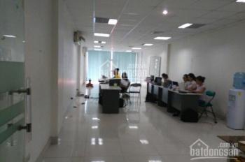 Cho thuê văn phòng mặt phố 74 Tây Sơn - Đống Đa - DT 80m2