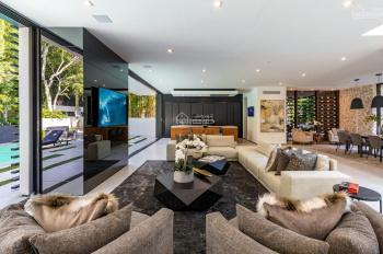 Cho thuê biệt thự, cho thuê liền kề, cho thuê shophouse The Manor Central Park, LH 091.565.8386