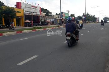 Bán mặt tiền đường Lê Văn Việt, Tân Phú, Quận 9, DT 192m2, giá chỉ 24.5 tỷ