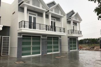 Nhà phố Becamex Bình Dương, 150m2 1 trệt 1 lầu + dãy trọ, chỉ từ 1tỷ/ hỗ trợ cho thuê - 0987979270