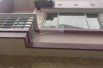 Hạ chào bán gấp nhà phố Trương Định, quận Hoàng Mai, diện tích 41m2, giá chỉ 2,45 tỷ
