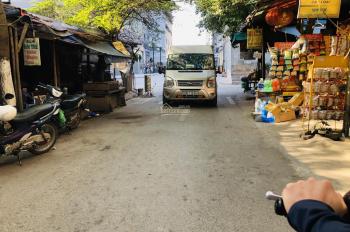 Cc bán đất lk Mỗ Lao, Hà Đông. S40m2, mt 3m, giá 3,8 tỷ, đường ô tô tránh, Kd tốt, khu đông dân cư