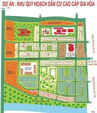 Chính chủ bán đất KDC Gia Hòa, Út Trà Ôn, P. Phước Long B, Q9, SHR, DT: 100m2, giá từ 23tr/m2