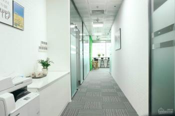 Văn phòng trọn gói tại Diamond Flower diện tích từ 10 - 30m2 giá ưu đãi giảm 30%. LH - 0903205522