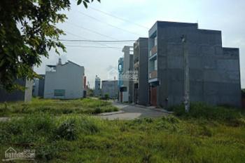 Vỡ nợ cần bán đất KDC Việt Nhân Riverside MT Lò Lu, sổ đỏ ngay, DT: 100m2, giá: TT 1.9 tỷ
