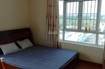 Cho thuê phòng trong căn hộ chung cư cao cấp