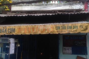 Bán nhà 1 trệt 1 lầu 67m2 đường Khiếu Năng Tĩnh, P An Lạc A, Q Bình Tân, TPHCM
