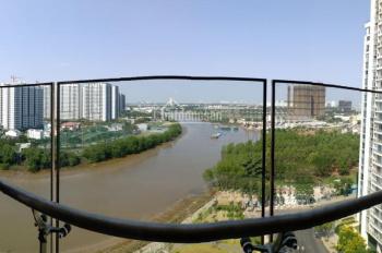 Cần bán gấp căn hộ cao cấp nhất PMH Riverpark Premier 3PN giá thị trường 10.1tỷ, lầu cao, view đẹp