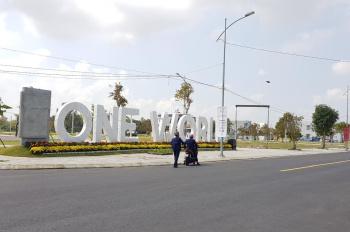 Bán lô đất đường 33m nhưng giá của đường 7m5 đối diện dãy biệt thự ven biển Đà Nẵng - Chỉ 26,5tr/m2