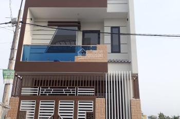 Cần thu hồi vốn bán gấp căn nhà mới xây, ngay MT đường Hưng Nhơn, DT sàn 236m2, sổ hồng riêng