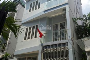 Bán nhà HXH Dương Quảng Hàm, Phường 5, Gò Vấp, DT: 4x18m, nhà 3 lầu, 6,8 tỷ. LH: 0901916546