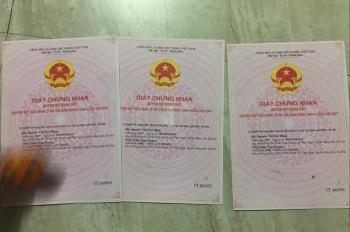 Chính chủ bán đất Sóc Sơn, đường to, chỉ 1tr/m2, làm nhà xưởng, nghỉ dưỡng, có video. 0963711313