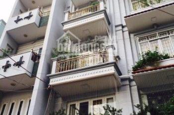 Bán gấp nhà   đường Nguyễn Đình Khơi- Hoàng Văn Thụ. Diện tích 4.3*19.5m nhà mới 3 lầu .