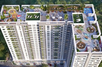 Mở bán shophouse Happy One Bình Dương đẹp nhất dự án, hồ bơi & công viên, giá chỉ từ 2 tỷ DT 143m2