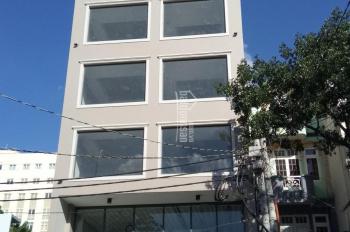 Nhà HXH quận Tân Bình đường Yên Thế DT 9x16m giá chỉ 24 tỷ