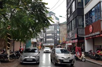 Chính chủ cho thuê gấp nhà mặt phố Phan Kế Bính, Ba Đình, Hà Nội (mới 100%)