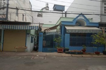 Cần bán 2 căn liền kề 14/ Đỗ Thừa Luông P Tân Quý Q Tân Phú. Diện tích 12x20 giá 90tr 1m2 = 21.6 tỷ