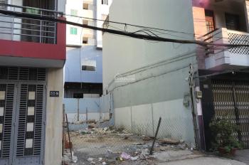 Thiếu nợ sang nhanh lô đất nền đường Nguyễn Cơ Thạch, Q2. Cách cầu Thủ Thiêm 500m. SR. Giá 2.1tỷ