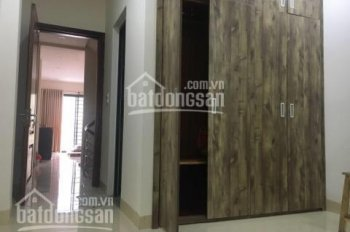 Chủ bán nhà Nguyễn An Ninh, cách mặt phố  2 nhà, DT 60m 5tang nhà tự xây được 3 năm giá 5,6 tỷ