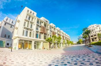 Danh sách 5 căn shophouse Nguyễn Xiển đẹp nhất - dự án The Manor Nguyễn Xiển . LH 0902312708