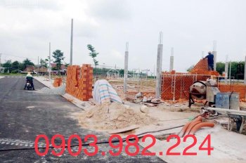 Bán đất ngay khu Đô Thị và Công Nghiệp Becamex Chơn Thành - Bình Phước. Lh: 0903.982.224