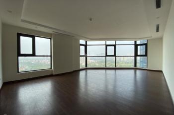Bán gấp căn 124m2, 3PN chung cư Roman Plaza, giá: 26tr/m2, LH: 0969949986