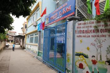 Bán lô đất 35m2 thổ cư tại Quang lãm Phú lãm,ô tô vào tận nhà giá 1.280 tỷ
