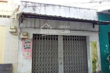 Bán căn nhà MT đường Dương Công Khi 5x20m giá 550tr