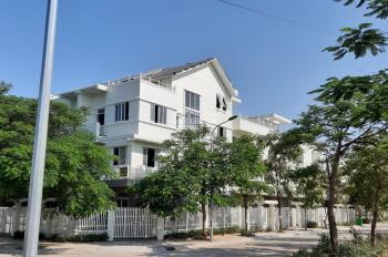 Bán biệt thự khu D Geleximco Lê Trọng Tấn, Hà Đông. Ô góc nhìn ra chung cư, dt 292m2 giá 46tr/m2 L