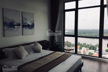 Cần bán căn hộ The Nassim Thảo Điền 3PN, 120m2, full nội thất, view sông, giá 9 tỷ, LH: 0909440460