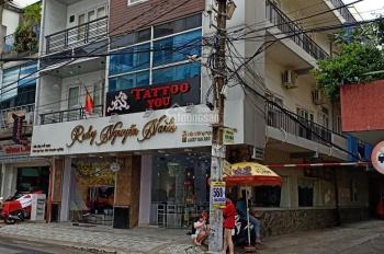Bán nhà mặt tiền đường Điện Biên Phủ, Q.10. DT: 6x24m, gía chỉ 34.5 tỷ