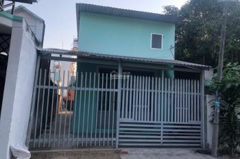 Bán đất có nhà tại Tân Thông Hội, huyện Củ Chi, TP. HCM, 5,6x18m nở hậu 6,5 có 63m thổ cư