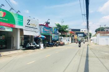 Bán mặt tiền kinh doanh đường Tô Vĩnh Diện, Linh Chiểu, Thủ Đức - giá 132 tỷ/ 1732m2