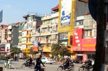 Bán nhà mặt phố Bạch Mai, Hai Bà Trưng diện tích 190m2, mt 6m, kinh doanh đỉnh, giá 48 tỷ