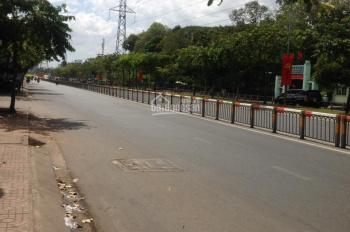 Bán nhà mặt tiền đường kinh Dương Vương, phường 12, Quận 6