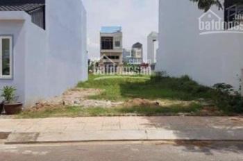 Thanh lý lô đất MT Nguyễn Cửu Phú - Bình Chánh, sổ riêng, thổ cư 100%