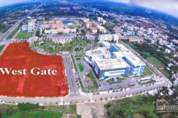 Westgate - chiết khấu khủng 18% - sở hữu căn 2PN chỉ từ 300tr - còn lại góp trong 36 tháng ls 0%