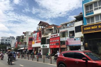 MT Phan Văn Trị P5 GV 7x25m HĐT 150tr/th cạnh Cityland 33 tỷ TL