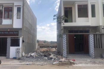 Bán đất mặt tiền chợ Tân Phước Khánh 100m, giá 1 tỷ 100 triệu ngân hàng hỗ trợ 800 triệu