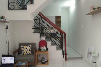 Chuyển đổi mục đích kinh doanh cần bán căn nhà nhỏ mua căn lớn Nguyễn Ảnh Thủ, Hiệp Thành, quận 12