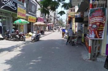 Bán đất tặng nhà kinh doanh Lê Quang Đạo, Nam Từ Liêm 166m2, giá 15.4 tỷ LH 0961450400