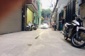 Bán đất Hoàng Văn Thái, Nguyễn Ngọc Nại, Thanh Xuân, 80m, MT 4m, sdcc, 7.8 tỷ, ô tô tránh.