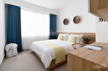 Cần cho thuê căn hộ Topaz Garden, Q. Tân Phú, DT: 85m2, 2PN, giá 10tr/tháng, LH: 0909494598 Toàn