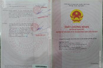 Bán đất đường số 51, xã Hòa Long, cách tỉnh lộ 52 khoảng 300m